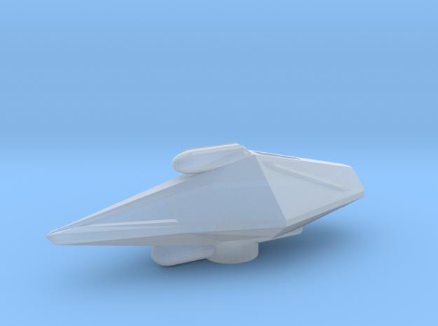 285 Scale Hydran Stinger-H Fighter CVN in Smooth Fine Detail Plastic