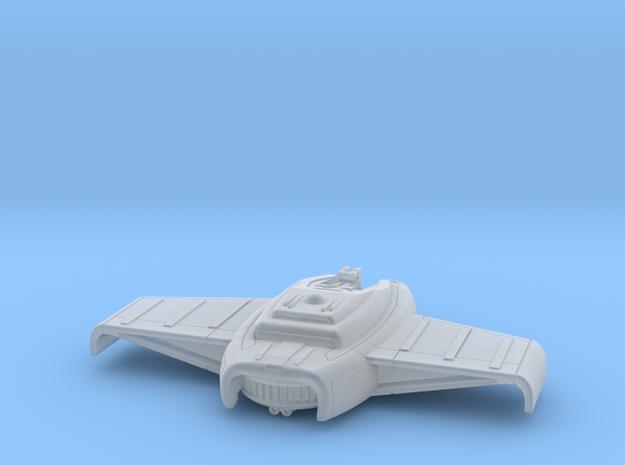 Triton: 1/700 scale
