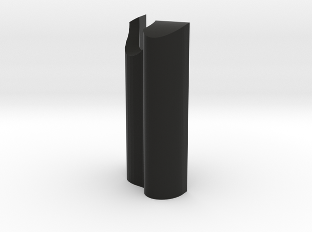 Olympus OM Grip 1 in Black Natural Versatile Plastic