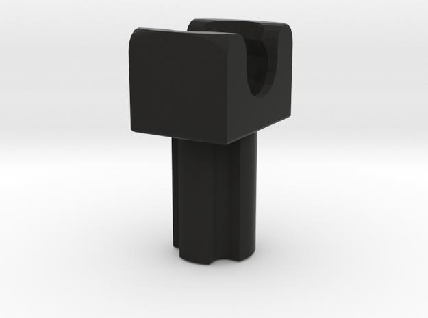Neck Piece (axle+ball connector)