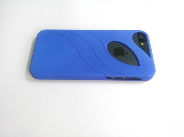 iphone 5 Case 3d printed