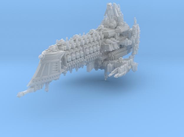 Terran Battleship