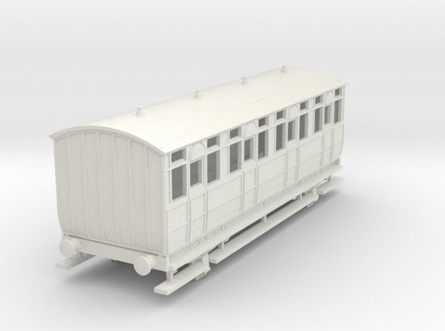 0-76-met-jubilee-all-1st-coach-1 in White Natural Versatile Plastic