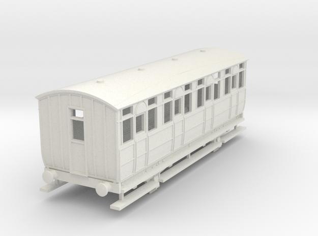 0-76-mslr-jubilee-all-1st-coach-1 in White Natural Versatile Plastic