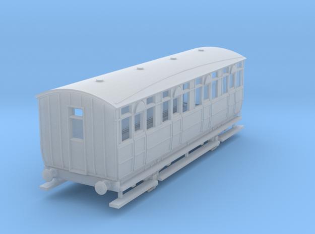 0-148fs-mslr-jubilee-all-1st-coach-1 in Smooth Fine Detail Plastic