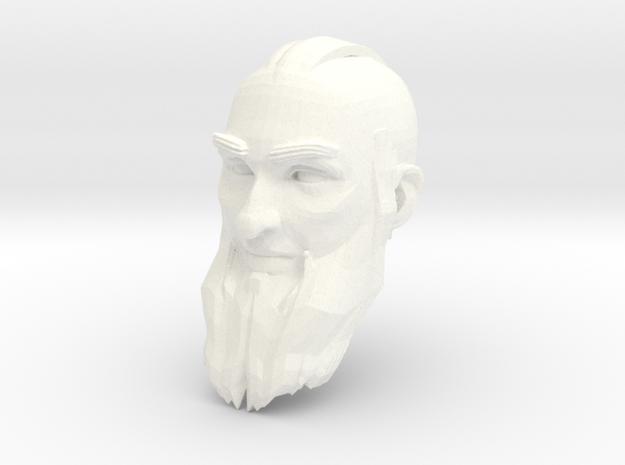 dwarf head 4.2