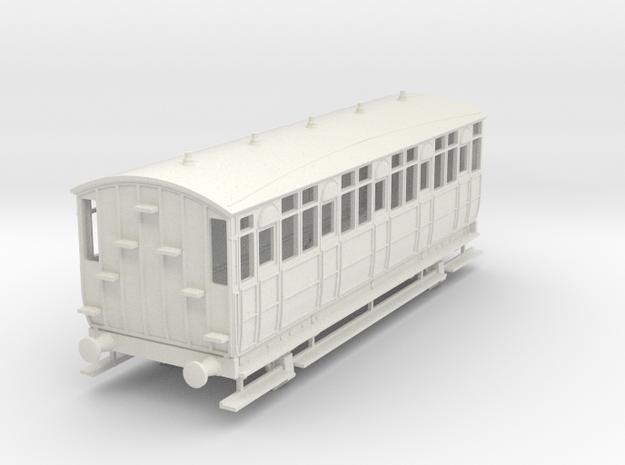 0-64-met-jubilee-3rd-brk-coach-1 in White Natural Versatile Plastic