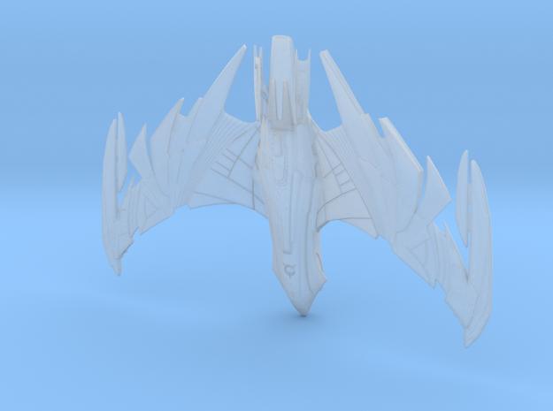 STO - Deihu-Class Romulan Command Warbird 1/7000