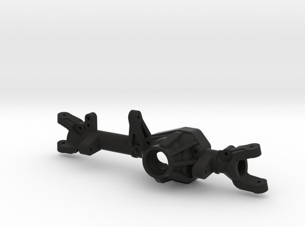 NC60 170mm Front Linked R Drop for RC4WD Gelande 2 in Black Natural Versatile Plastic