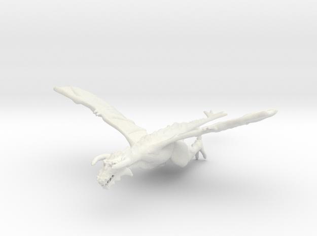 Omni Scale Space Dragon Old Male MGL