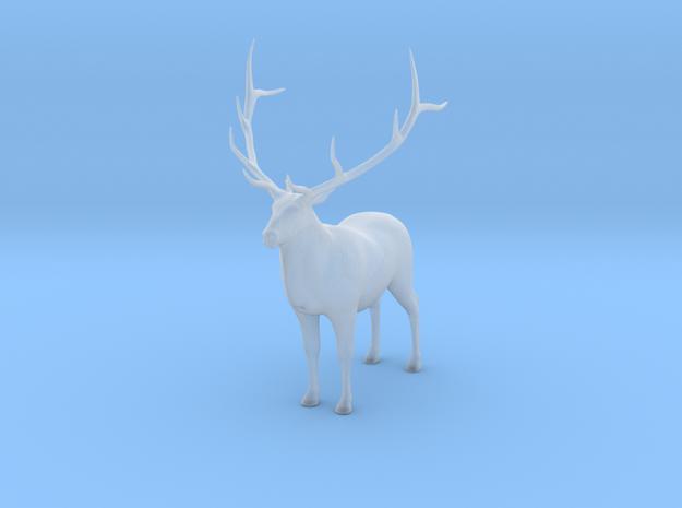 O Scale Elk