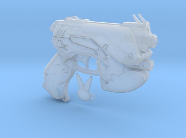 1/3rd scale D.VA Type Pistol
