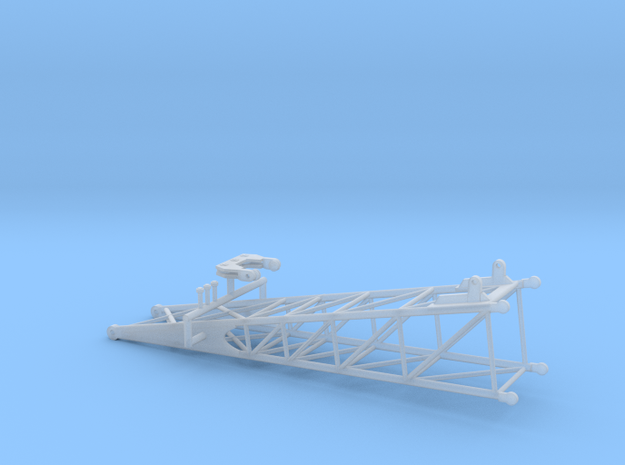 1/87th Lattice Crane Boom Base