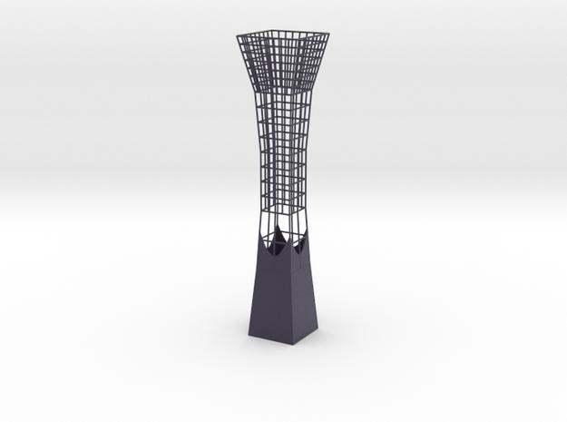 Vase 838FC in Matte Full Color Sandstone