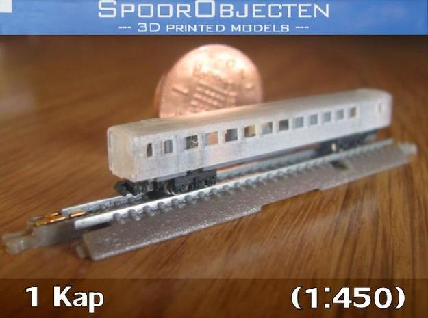 class153 (1:450) in Smooth Fine Detail Plastic