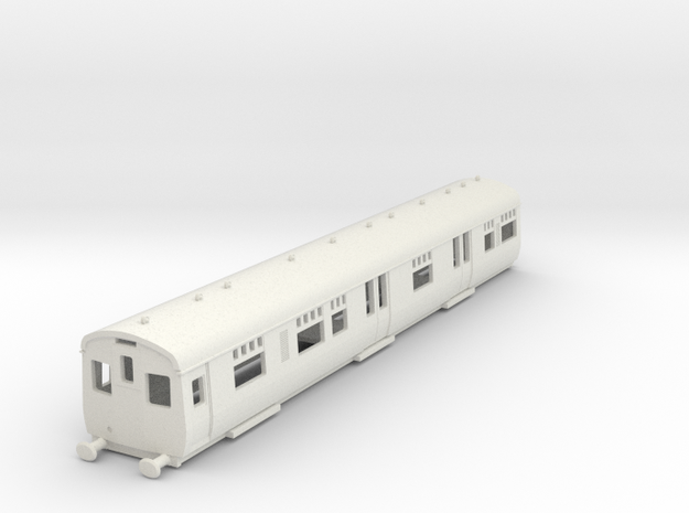 o-148-cl306-driver-motor-coach-1 in White Natural Versatile Plastic