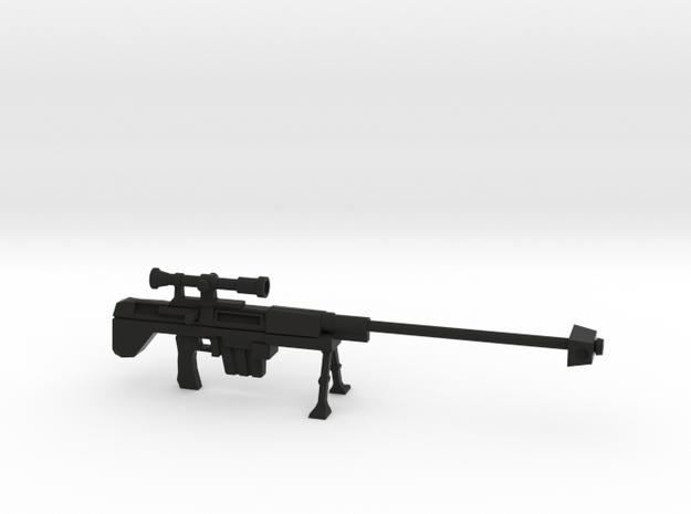 Miniature Sniper Rifle