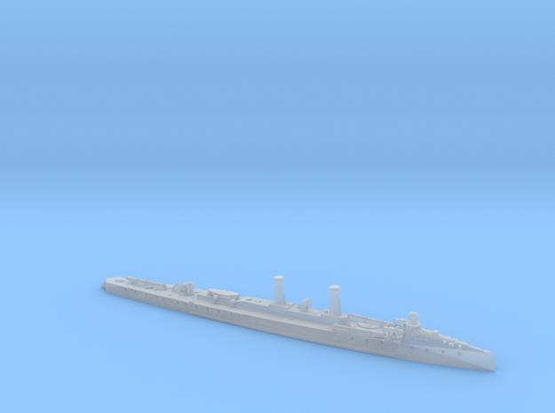 SMS Kígyó 1/1250 (without mast)
