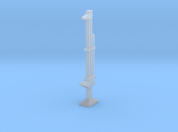 1/64 Hi-Lift Off-road jack in Smoothest Fine Detail Plastic