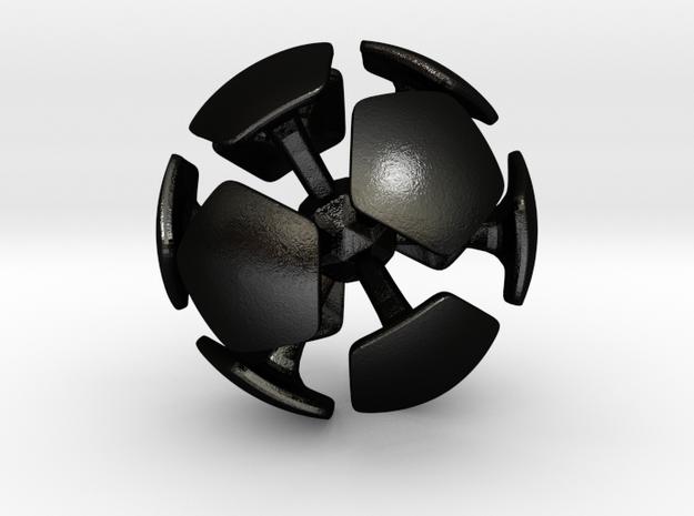 light (airless) foosball ball 1 (2.5cm)