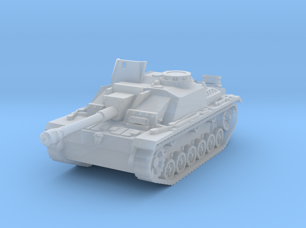 StuG III G early scale 1/87