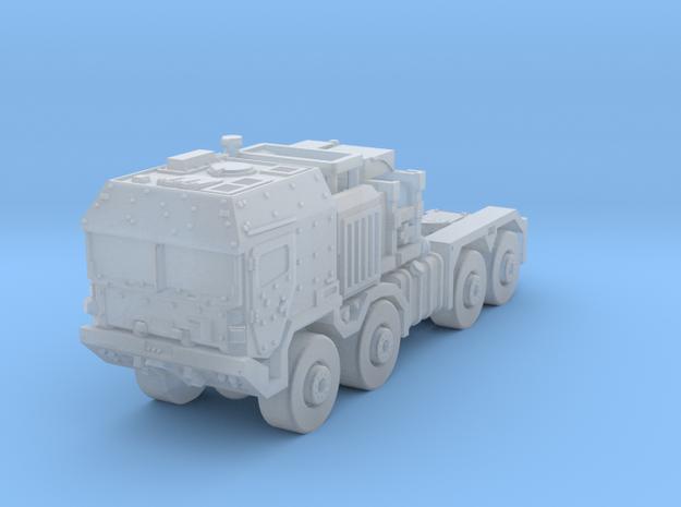 manHX81 8x8 truck