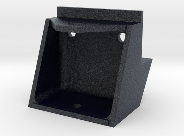 119 tender step-brake staff in Black Professional Plastic