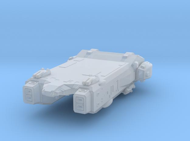 Robotech Macross ARMD carrier