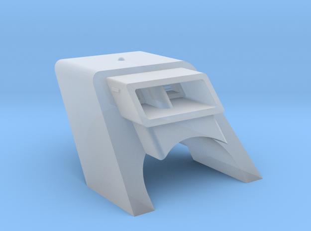 KWIL Sensor (single sensor) in Smooth Fine Detail Plastic