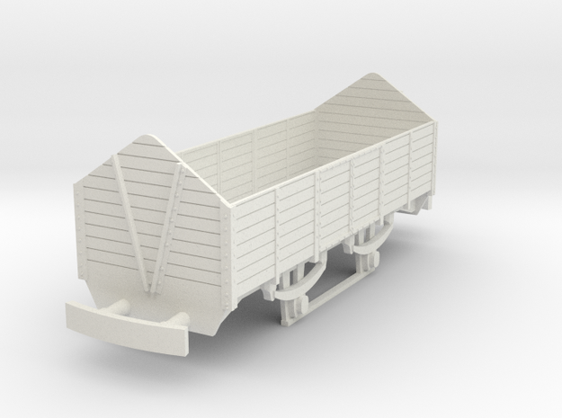 f-55-tam-covered-wagon-1 in White Natural Versatile Plastic