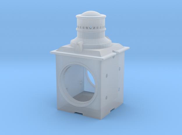 LBSCR Side lamp Gauge 3 in Smooth Fine Detail Plastic