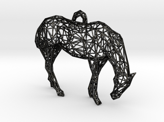 Horse Cage