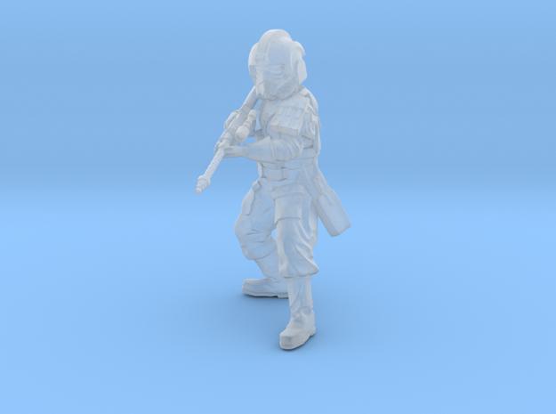 Ember Heavy Specialist (helmet)
