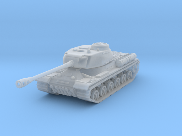 IS-2 Heavy Tank Scale: 1:160