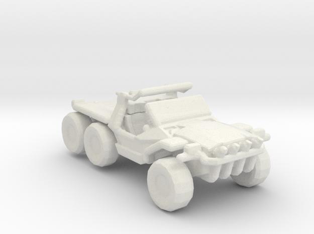 RDA ATBa1 Buggy 285 scale