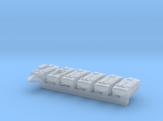 1/1800 LVTP-5 x 6 off