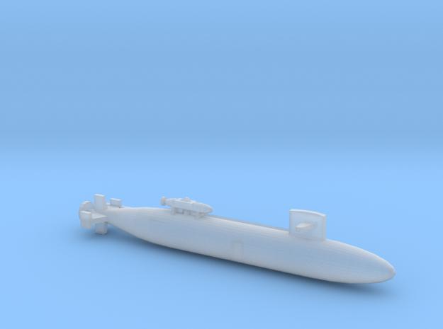 SSN-672 PINTADO MODEL 1800 FULL HULL 20180804