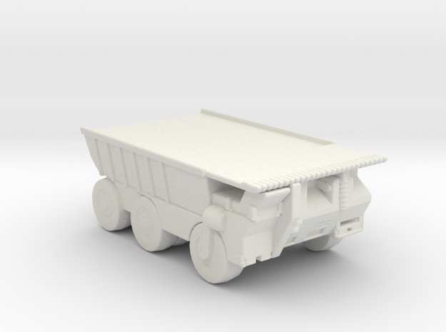 Hell Truck v1 285 scale