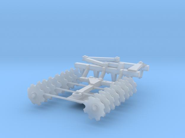 D5K plow kit in Smooth Fine Detail Plastic