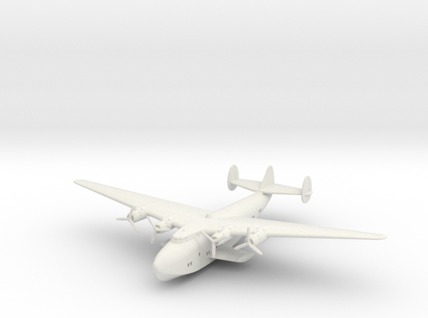 Boeing B-314 1:220 scale