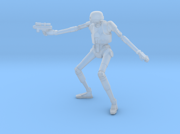 KX-4 Security Droid .