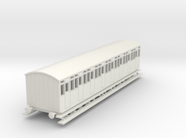 o-120-fr-metropolitan-8w-all-third-coach-late in White Natural Versatile Plastic
