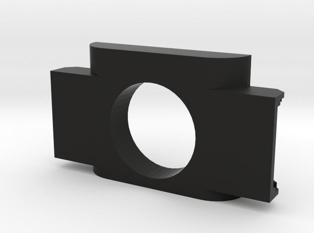Anticondensa Billet Box Rev4 ACinsert body in Black Premium Versatile Plastic