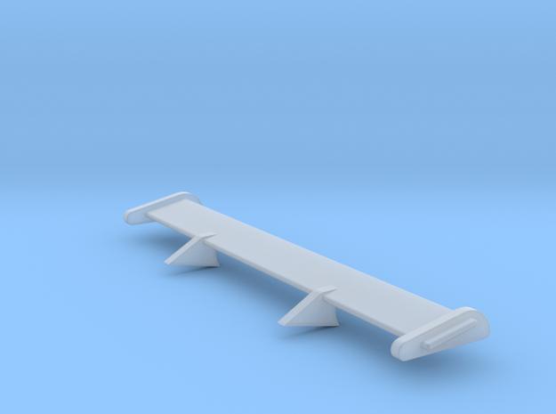 Spoiler (1/32) in Smoothest Fine Detail Plastic