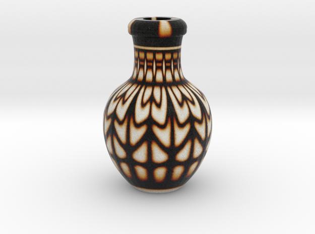 VASIJA m01ib in Natural Full Color Sandstone