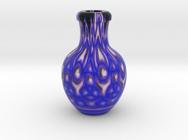 VASIJA m02p1e in Natural Full Color Sandstone