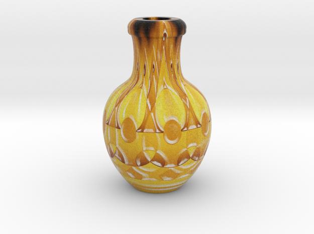 VASIJA m02p2i in Natural Full Color Sandstone