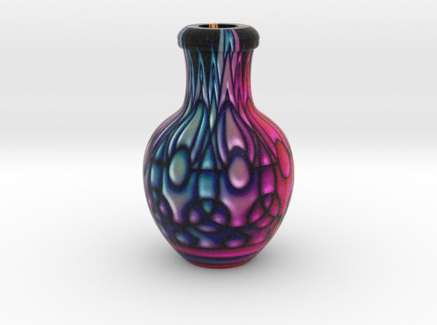 VASIJA m02p2k in Natural Full Color Sandstone