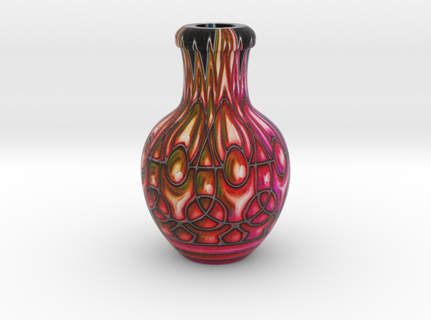 VASIJA m02p2l in Natural Full Color Sandstone