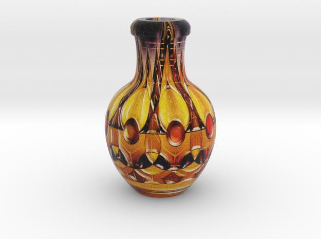 VASIJA m02p2p in Natural Full Color Sandstone